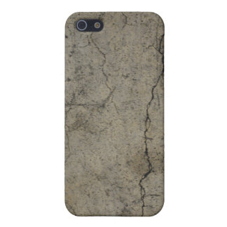 cracked texture iPhone 5 cases