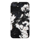 Cracked up iPhone 4 cover