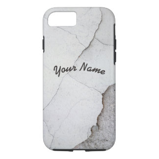 Cracked wall iPhone 8/7 case