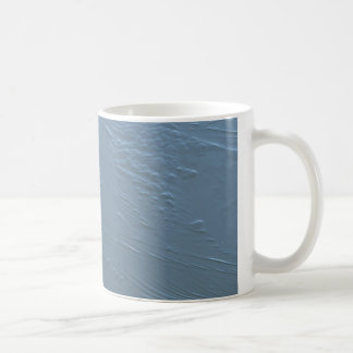 Cracking Ice Coffee Mug