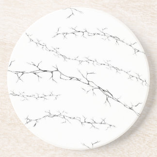 Cracks Coaster