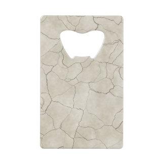 Cracks on Beige Textured Background
