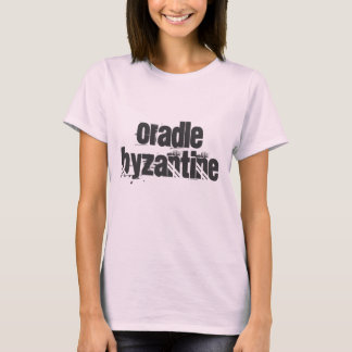 Cradle Byzantine T-Shirt