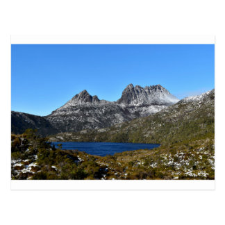 CRADLE MOUNTAIN TASMANIA AUSTRALIA POSTCARD