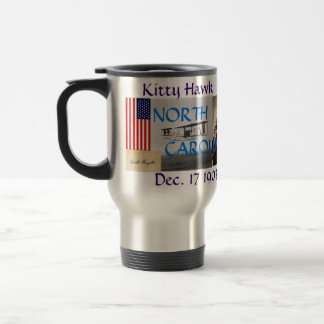 cradle of aviation 15 oz stainless steel travel mug