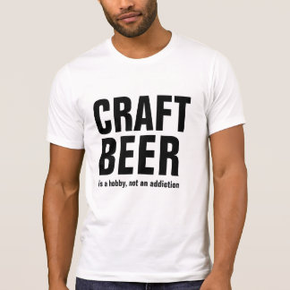 Craft beer t shirts t shirt printing for Craft brewery t shirts