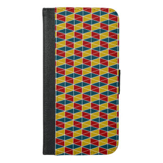 Craft Colorey / iPhone 6/6s Plus Wallet Case