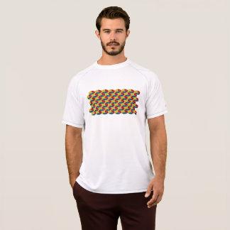Craft Colorey / Men's Champion Double Dry Mesh T-Shirt