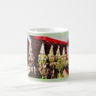 Craft decorations coffee mug