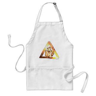 Craft Dungeon Alchemy Apron
