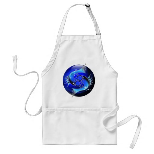 Craft Dungeon Zodiac - Pisces Aprons