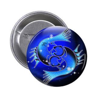Craft Dungeon Zodiac - Pisces Buttons