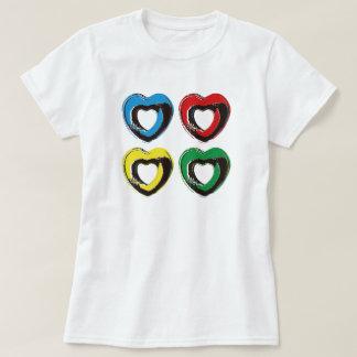 Craft heart 4 T-Shirt