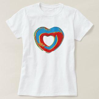 Craft heart T-Shirt