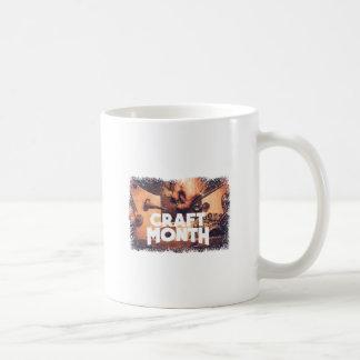 Craft Month - Appreciation Day Coffee Mug
