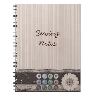 Craft Notebook