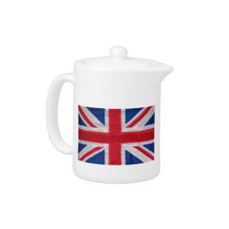 Crafted Union Jack.