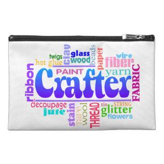 Crafter Zipper Bag
