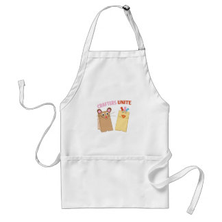 Crafters Unite Apron