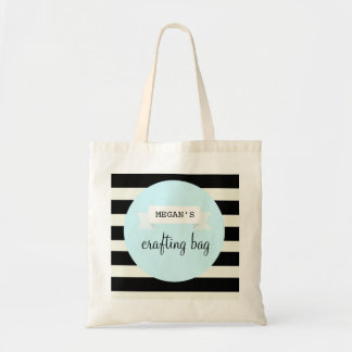 Crafting Tote Bag
