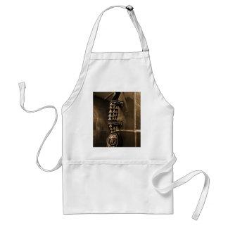 crafts aprons