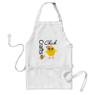 Crafts Chick Aprons