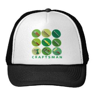 craftsman tools cap