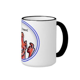 Crafty Imp Mug Coffee Mug