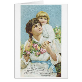 Cragin and Company Greeting Card