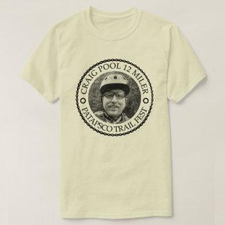 Craig Pool 12 Miler T-Shirt