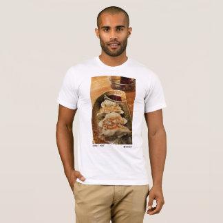Craig T. Hunt Shanghai Teeshirt T-Shirt