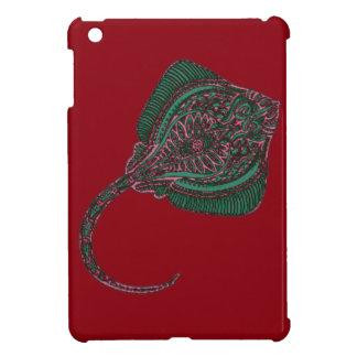 Cramp-fish Cover For The iPad Mini