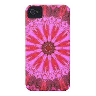 Cranberry Splash iPhone 4 Cover