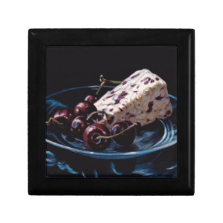 Cranberry Stilton with Cherries Gift Box