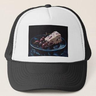 Cranberry Stilton with Cherries Trucker Hat