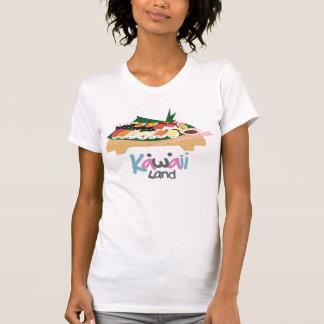 Cranberry Wear Sushi Shirt