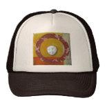 Crane Enso - collage Trucker Hats