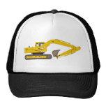 Crane Mesh Hats