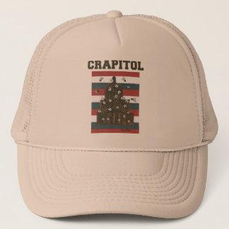 Crapitol Hat