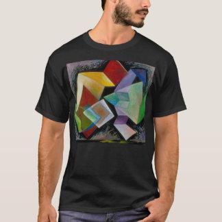 Crash1 T shirt variation