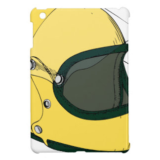 Crash Helmet iPad Mini Covers