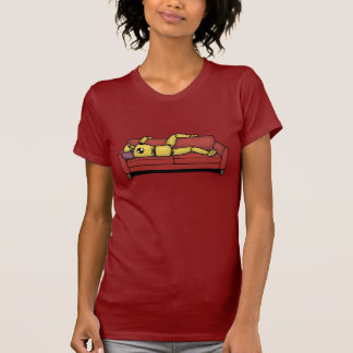 Crash Pad Dummy Tee Shirt