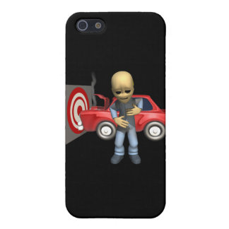 Crash Test Dummy Case For The iPhone 5