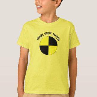Crash Test Dummy Tee Shirt