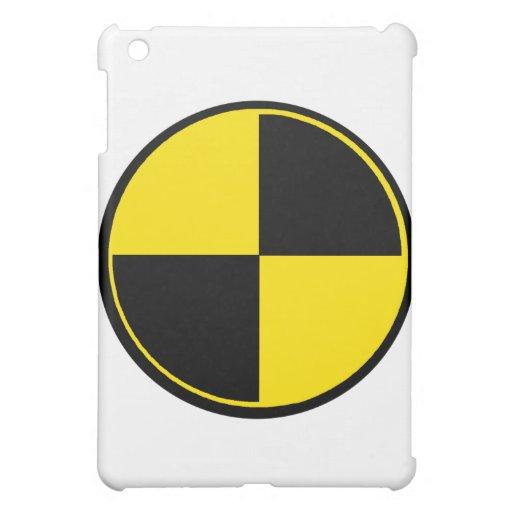 Crash Test Case For The iPad Mini