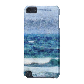 Crashing waves iPod touch 5G cases
