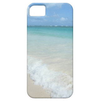 Crashing Waves Dominican Republic iPhone 5 Cover