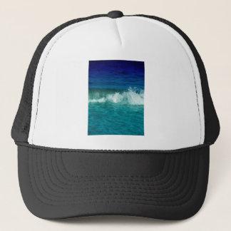 Crashing Waves Trucker Hat