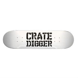 Crate Digger Skate Board