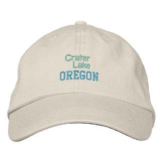 CRATER LAKE cap